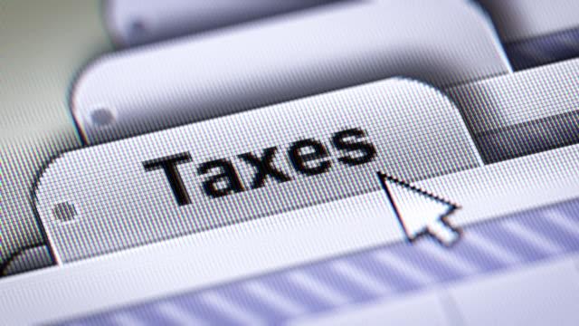 Taxes video