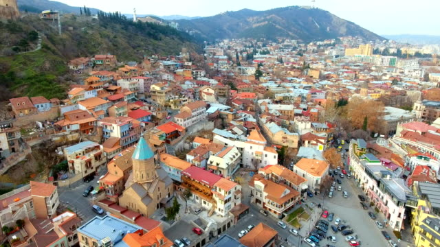 Tbilisi video