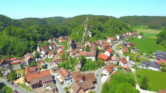 Tüchersfeld (Tuechersfeld, Tuchersfeld) Village In Franconia video