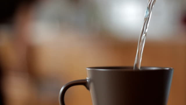 Tea Cup - Kitchen video
