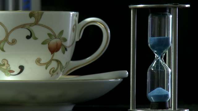 Tea Time 01 video
