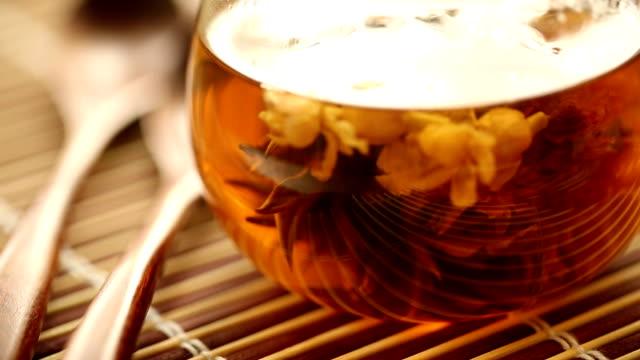 Tea. video