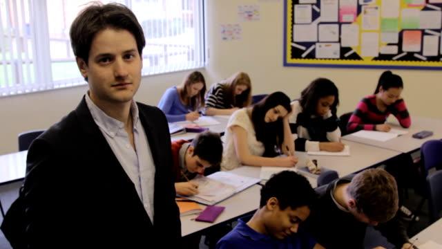 PORTRÄT: Lehrer – Video