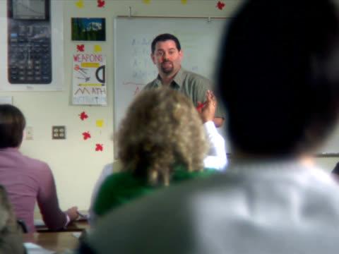 PAL - Teaching Class video