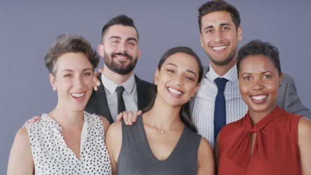 Teamwork - the backbone of every successful business video
