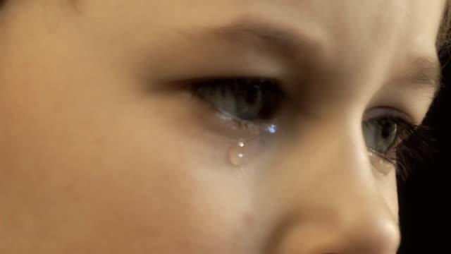 Tear, video