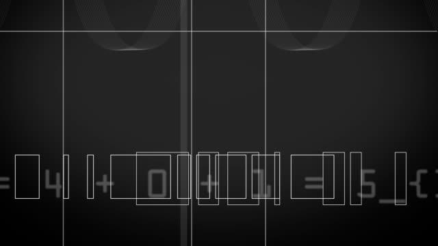 Tech Backdrop video