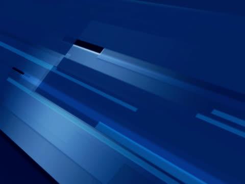Tech Streak Background video