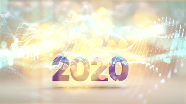 2020 technological environment