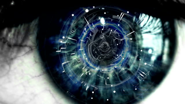 Technologie-Auge – Video
