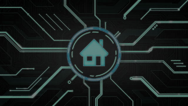 Technology & House video