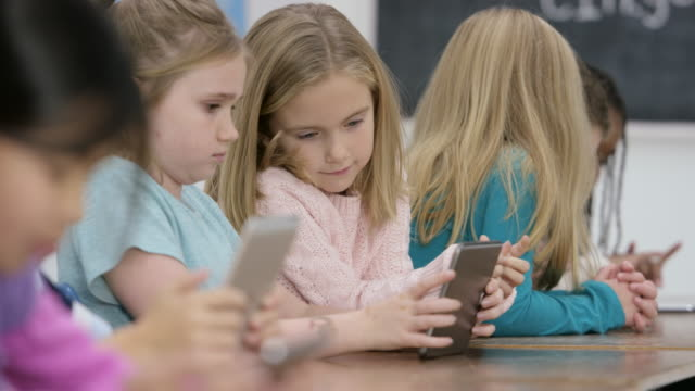 Technology in the Classroom video