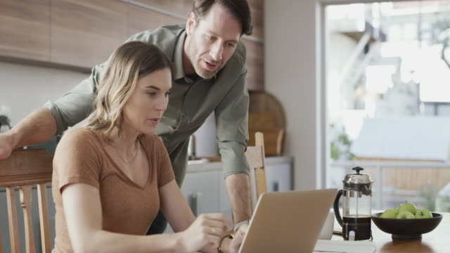 Technology makes home admin super simple