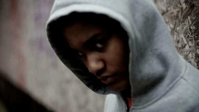 DOLLY: Teenage boy video