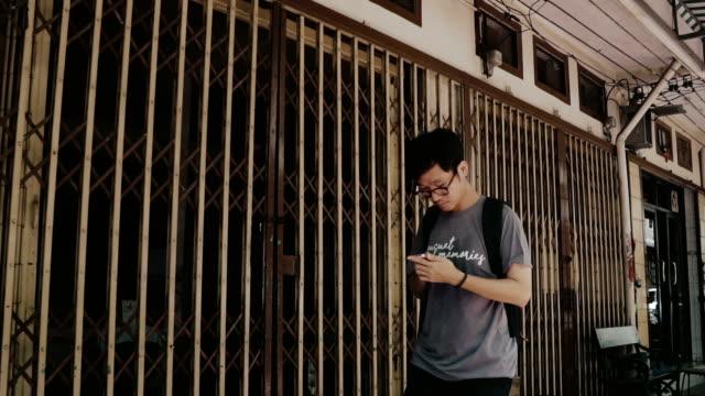 Teens Using Social Media video