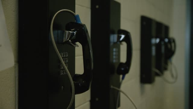 Telephone Hang on a Wall