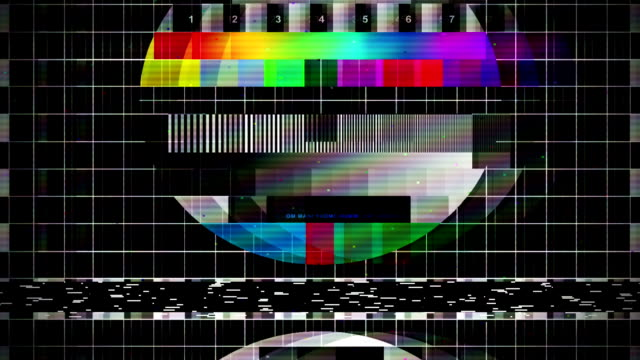 Television bad video
