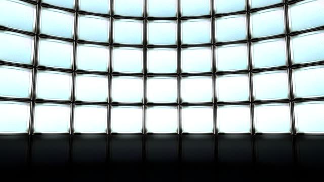 テレビモニター pullback - 編集者点の映像素材/bロール