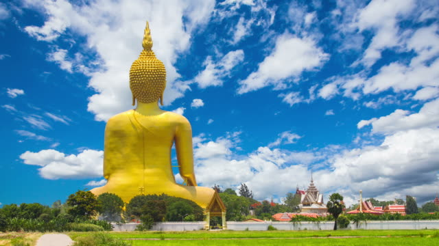 temple Buddha largest in the world video