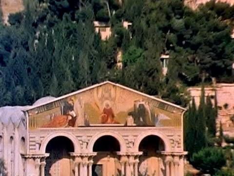Temple in Jerusalem video