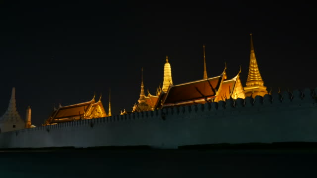 Temple of Emerald Buddha video