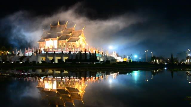 Temple video