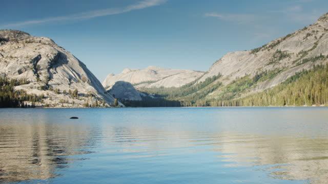 Tenaya Lake video