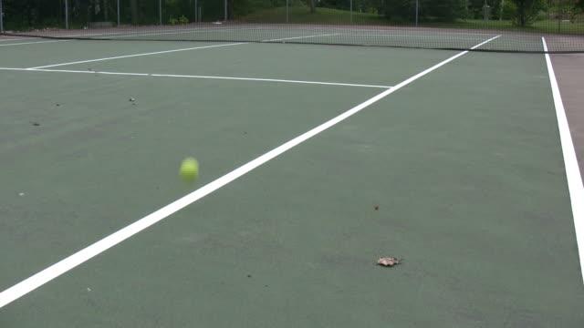 Tennis Ball video