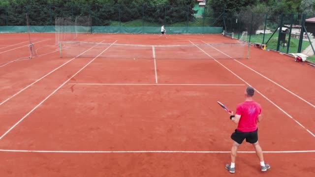 tennis match - target australia stock videos & royalty-free footage
