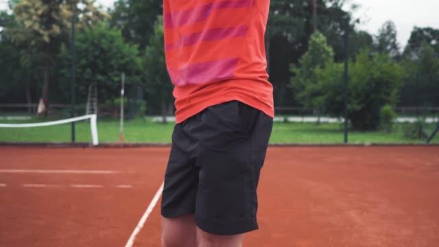 tennis serve - target australia stock videos & royalty-free footage