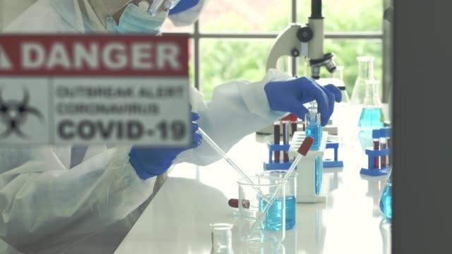 Test de dépistage des médicaments antirétroviraux - Vidéo