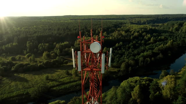 Testing technologies of new generation networks 5G