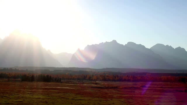 tetons video