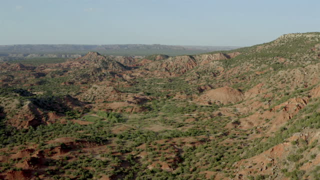 Texas Caprock: sunset Texas Caprock sunset concepts country geographic area stock videos & royalty-free footage