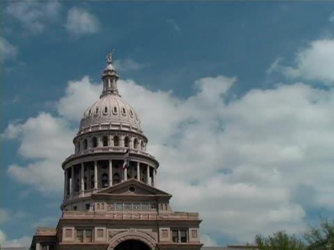 texas rząd - polityka i rząd filmów i materiałów b-roll