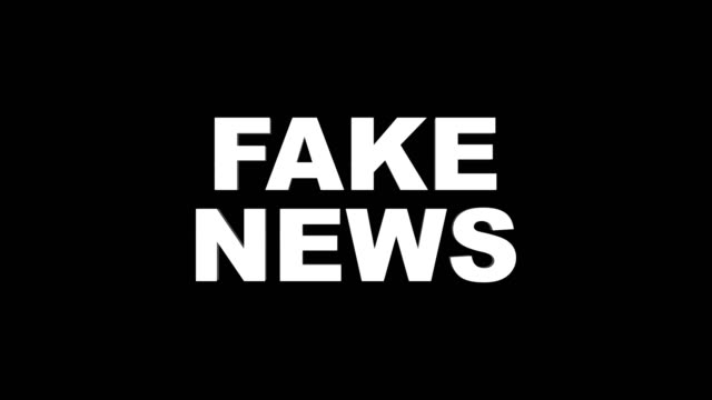 fake news text animation around the earth, with alpha channel, rendering, background, loop - newspaper стоковые видео и кадры b-roll