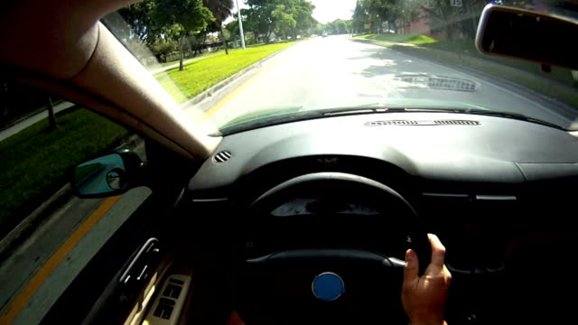 Texting and driving video