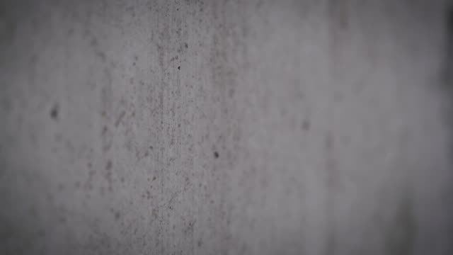 石膏セメント壁構造のテクスチャ - セメント点の映像素材/bロール