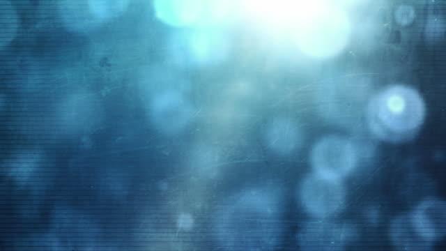 Textured Background Loop - Pastel Blue (Full HD) video
