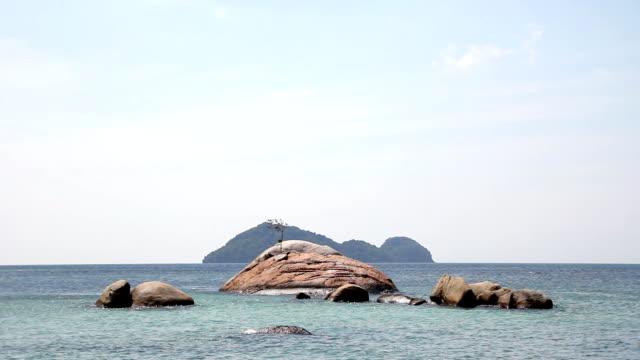 Thailand coast (HD) video