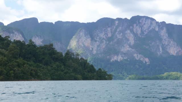 Thailand, Khao Sok National Park video