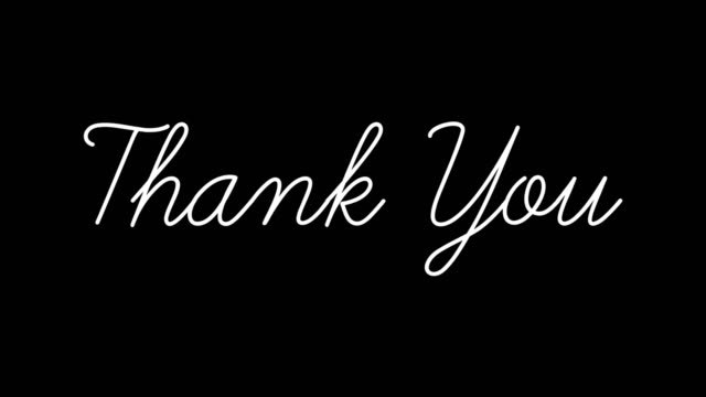 Thank you animation Thank you motion graphics flat animation. Available in 4K FullHD and HD video 2D render footage thank you stock videos & royalty-free footage