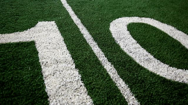 The 10 yard line video