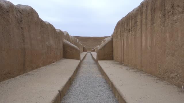 CHAN CHAN the adobe citadel
