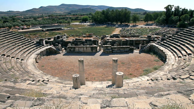 HD: The Ancient City 'Miletus' video