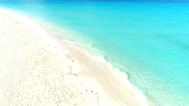 the beautiful seascape at Okinawa in Japan video