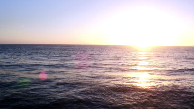 The beauty of the sea is never ending