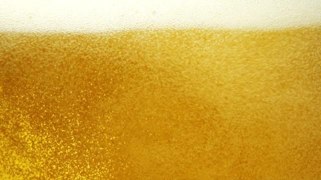 のビール - ビール点の映像素材/bロール