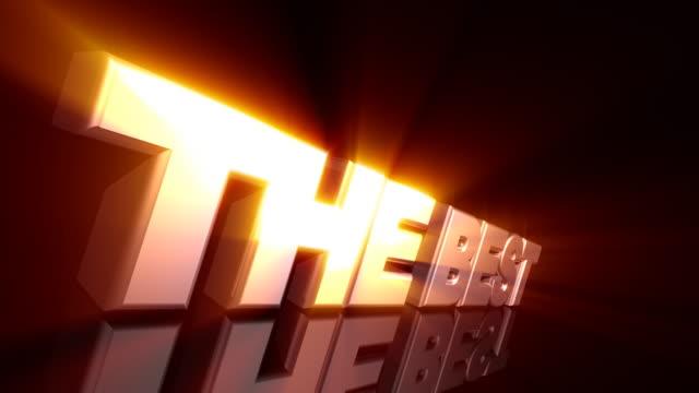 najlepszy tekst z promienie światła 3d - zachodnie pismo filmów i materiałów b-roll