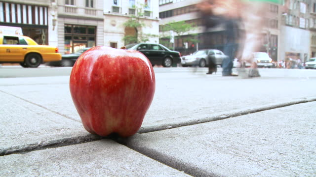 HD TIME-LAPSE: The Big Apple video
